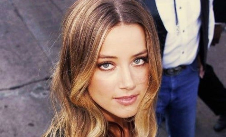 Amber Heard Nude Leaked Fotos & NSFW Videos - Stars Nackt