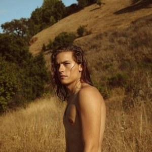 Sprouse nude cole Former Child