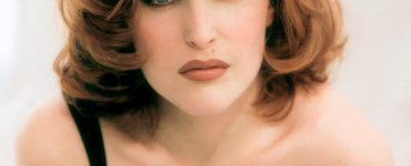 Erinnerst du dich an Scully? Gillian Anderson NUDE Pics + 90er Kollektion!