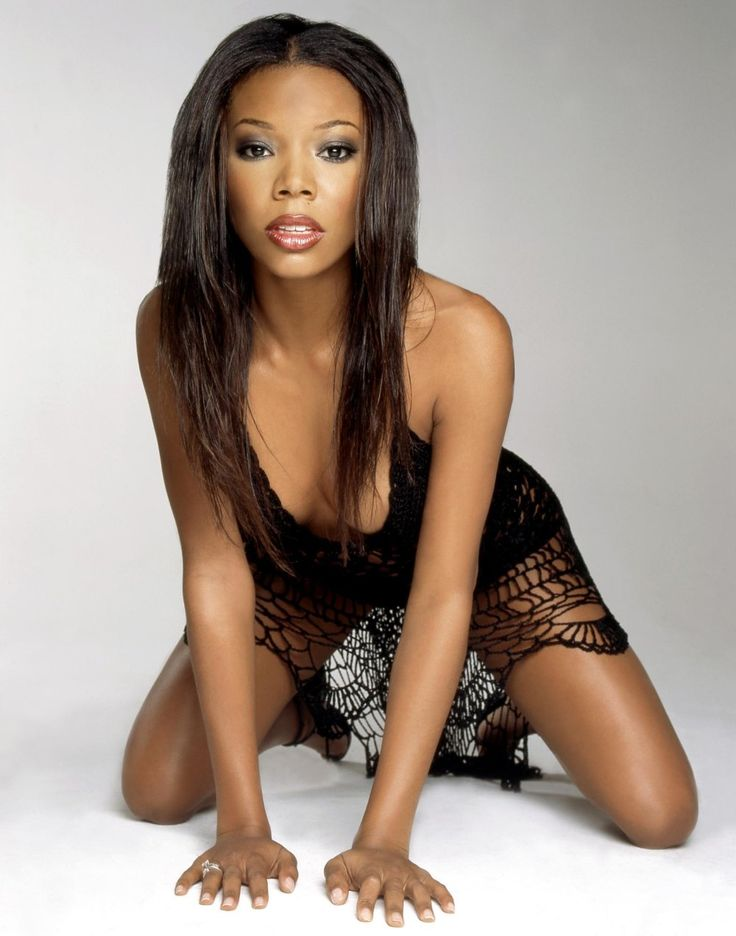 Gabrielle Union Nude Leaked Pics! - Stars Nackt