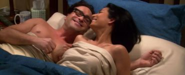 Urknalltheorie-Star Johnny Galecki Nudes EXPOSED!