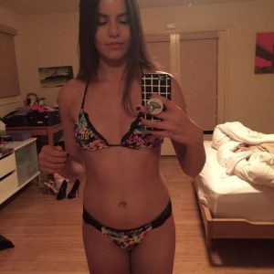 Victoria Justice Nude Leaked Pics! - Stars Nackt